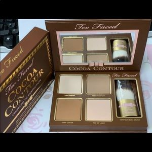 Too Faced Cocoa Contour Perfection Kit